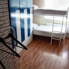 Sky Хостел удобства в номере