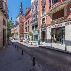 Отель Best Offer Madrid Centro Sol городской автобус