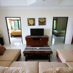 Отель Villa Seaview Garden комната для гостей фото 4
