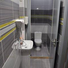 Гостиница Z-One Aparthotel сауна