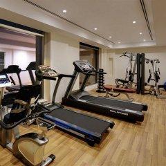 Landmark Premier Hotel фитнесс-зал фото 3