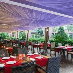 IC Hotels Residence Турция, Кунду - отзывы, цены и фото номеров - забронировать отель IC Hotels Residence - All Inclusive онлайн питание