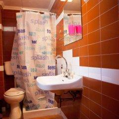 Отель Perdika Mare ванная фото 2