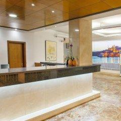 Отель Ibiza Playa Испания, Ивиса - 1 отзыв об отеле, цены и фото номеров - забронировать отель Ibiza Playa онлайн интерьер отеля
