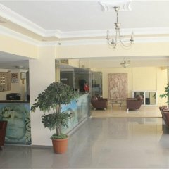 Sancar Kardia Турция, Дидим - отзывы, цены и фото номеров - забронировать отель Sancar Kardia онлайн интерьер отеля