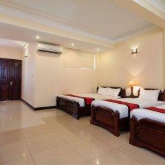 Отель Lucky 2 Hotel - The Original Lucky Chain Вьетнам, Ханой - отзывы, цены и фото номеров - забронировать отель Lucky 2 Hotel - The Original Lucky Chain онлайн сейф в номере