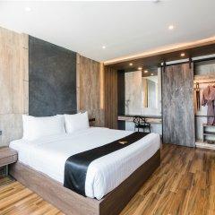 Acqua Hotel сейф в номере