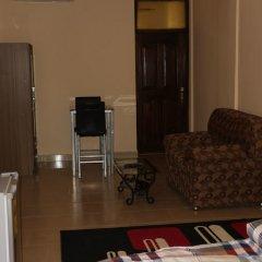 Отель Nagino Lodge удобства в номере