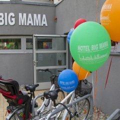 Hotel Big Mama спортивное сооружение