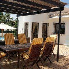 Отель Dunas Douradas Beach Villa by Rentals in Algarve питание