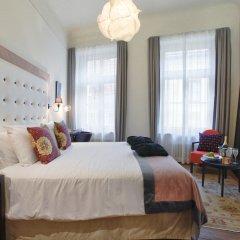Отель Dome SPA комната для гостей