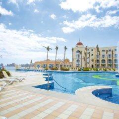 Отель Riu Palace Cabo San Lucas All Inclusive Мексика, Кабо-Сан-Лукас - отзывы, цены и фото номеров - забронировать отель Riu Palace Cabo San Lucas All Inclusive онлайн фото 9