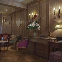 Отель Hôtel de la Motte Picquet Франция, Париж - отзывы, цены и фото номеров - забронировать отель Hôtel de la Motte Picquet онлайн интерьер отеля фото 3