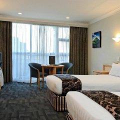 Amora Hotel Auckland комната для гостей фото 2
