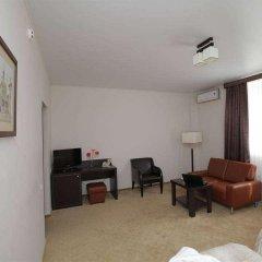 Гостиница Калуга Плаза в Калуге 12 отзывов об отеле, цены и фото номеров - забронировать гостиницу Калуга Плаза онлайн комната для гостей фото 5