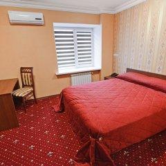 Мини-отель Ностальжи Саратов комната для гостей фото 2