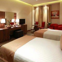 Al Khaleej Plaza Hotel комната для гостей фото 2