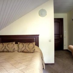 Отель PUSYNE Литва, Гарлиава - отзывы, цены и фото номеров - забронировать отель PUSYNE онлайн комната для гостей фото 4