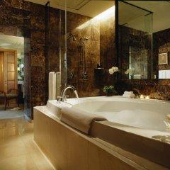 Отель JW Marriott Hotel Seoul Южная Корея, Сеул - 1 отзыв об отеле, цены и фото номеров - забронировать отель JW Marriott Hotel Seoul онлайн ванная