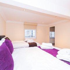 Отель PML Apartments Elvaston Mews Великобритания, Лондон - отзывы, цены и фото номеров - забронировать отель PML Apartments Elvaston Mews онлайн фото 10