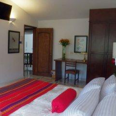 Отель Casa Santa Mónica Колумбия, Кали - отзывы, цены и фото номеров - забронировать отель Casa Santa Mónica онлайн фото 9
