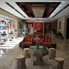 Xian Flying Dragon Hotel питание фото 2