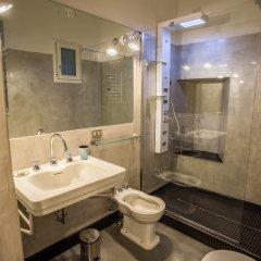 Отель B&B Bonaparte Suites ванная
