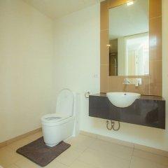 Отель Zire Wongamart B1502 Паттайя ванная
