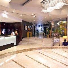 Отель Landmark Riqqa Дубай интерьер отеля фото 3