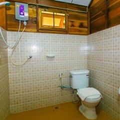 Отель Baan Boonrod Таиланд, Самуи - отзывы, цены и фото номеров - забронировать отель Baan Boonrod онлайн ванная фото 2