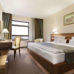 Ramada Hotel Cluj комната для гостей