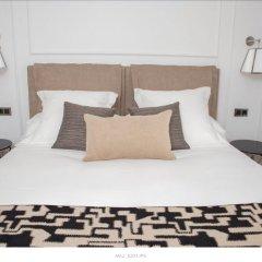 Отель Villa Magalean Hotel & Spa Испания, Фуэнтеррабиа - отзывы, цены и фото номеров - забронировать отель Villa Magalean Hotel & Spa онлайн комната для гостей