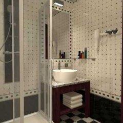 Dw Piast Hostel Вроцлав ванная фото 2
