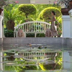 Отель Mandarin Oriental Bangkok Бангкок фото 3