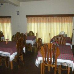 Hotel Sunny Lanka Канди питание фото 3