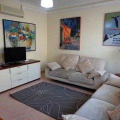 Апартаменты AinB Diagonal Francesc Macia Apartments комната для гостей фото 2