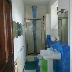 Отель La Casa della Nonna Пьяцца-Армерина ванная