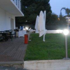 Отель White Beach BeB Фонтане-Бьянке помещение для мероприятий