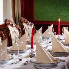 Отель Chateau Monty Spa Resort Чехия, Марианске-Лазне - отзывы, цены и фото номеров - забронировать отель Chateau Monty Spa Resort онлайн помещение для мероприятий фото 2