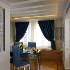 Отель San Marco Luxury - Canaletto Suites в номере фото 2