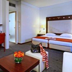 Atrion Hotel комната для гостей фото 5