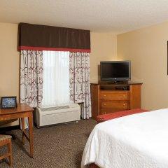 Отель Hampton Inn & Suites Columbus-Easton Area США, Колумбус - отзывы, цены и фото номеров - забронировать отель Hampton Inn & Suites Columbus-Easton Area онлайн удобства в номере