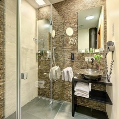Hotel Ametyst ванная