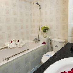 Nha Trang Lodge Hotel Нячанг ванная фото 2