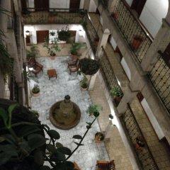 Отель Don Quijote Plaza Мексика, Гвадалахара - отзывы, цены и фото номеров - забронировать отель Don Quijote Plaza онлайн фото 12
