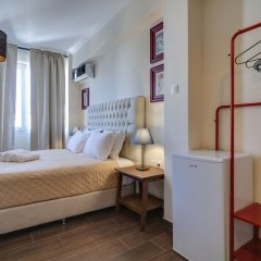 Отель Ermou Fashion Suites by Living-Space.gr Афины фото 13