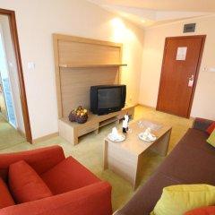 Отель Grand Hotel Murgavets Болгария, Пампорово - отзывы, цены и фото номеров - забронировать отель Grand Hotel Murgavets онлайн комната для гостей