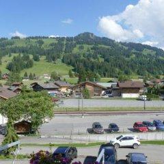 Отель Kernen Швейцария, Шёнрид - отзывы, цены и фото номеров - забронировать отель Kernen онлайн парковка