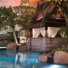 Отель Grand Hyatt Beijing бассейн