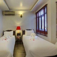 Отель Hanoi 3B Ханой детские мероприятия фото 2